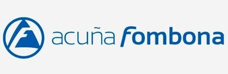 Acuna Fombona Logo (PRNewsfoto/ApiFix & Acuna Fombona)