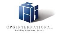 CPG International Logo