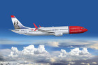 Norwegian Announces First American tailfin Hero: Benjamin Franklin