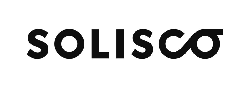 Printer Solisco unveils its new brand image created by Maison 1608 by Solisco (CNW Group/Solisco Printers)