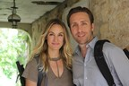Explorers Philippe And Ashlan Cousteau Dive Into Thrilling Tales Of Lost Treasure In Travel Channel's New Series 'Caribbean Pirate Treasure'