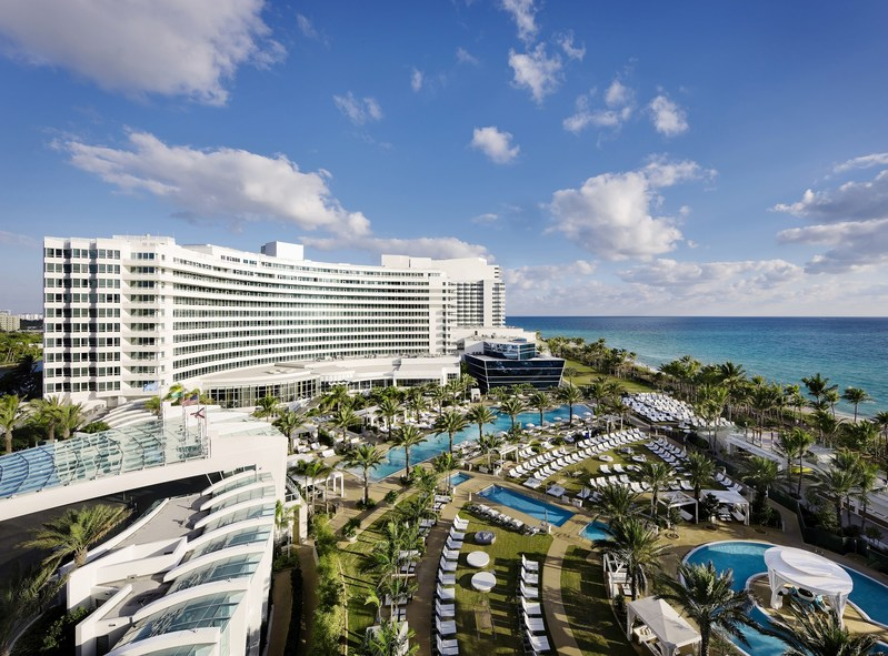 The City of Miami Beach will host a Forbes Travel Guide Certification training event to give restaurant and hotel employees access to leading experts in the travel and hospitality field in support of making guest service a major point of distinction for the destination. The certification will add yet another layer to Miami Beach's already outstanding hospitality services, where hotels, restaurants and entertainment providers are always striving to enhance the guest experience.