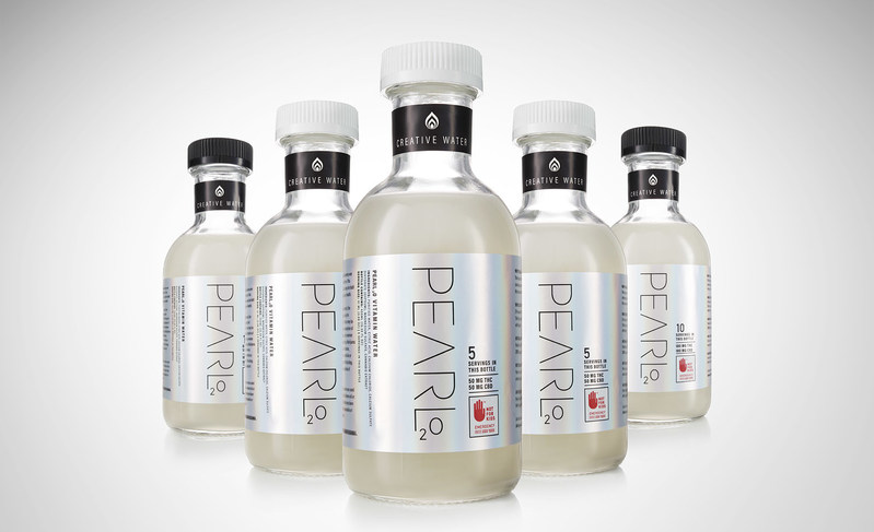 Pearl(2)O is now available in Washington state. Change the way you consume cannabis with Pearl(2)O today.