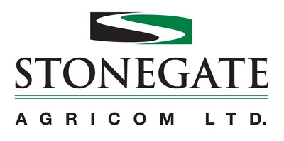 Stonegate Agricom Ltd. (CNW Group/Stonegate Agricom Ltd)