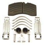 Federal-Mogul Motorparts' Abex® Brand Expands Air Disc Brake Program for Commercial Vehicles