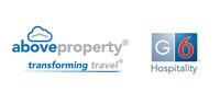 G6 Hospitality Selects Above Property® for Advanced Hospitality Technology Platform