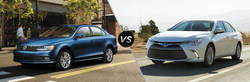 The Volkswagen of Oneonta dealership has created a new research tool to help shoppers. This research tool compares two similar vehicles' key features to better inform shoppers on which model is the best.