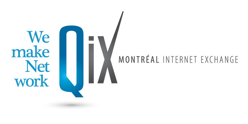 QIX's mission is to establish and operate an Internet Exchange infrastructure that meets the needs of local, national and foreign network, content and Internet Service providers. The objective is to elevate the status of Montreal to that of one of the preeminent peering locations in the Canadian and North American market.
