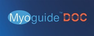 MyoguideDOC Patient Management Software