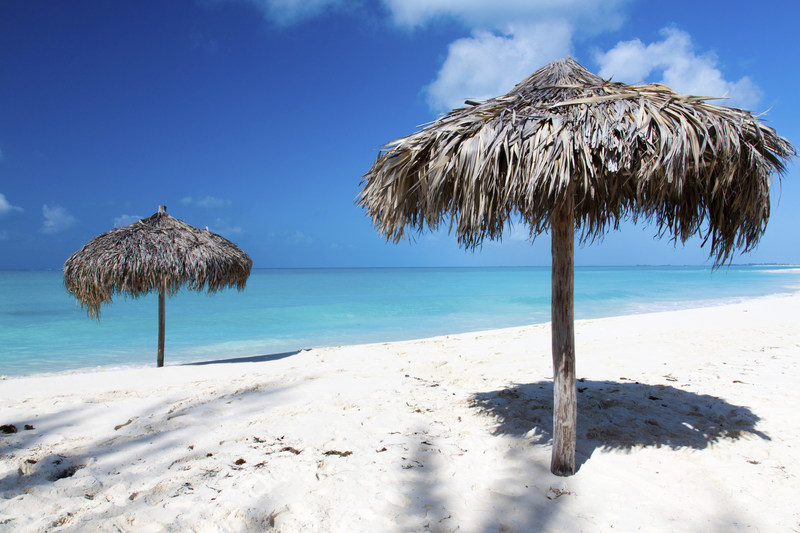 Cayo Largo (CNW Group/Sunwing Vacations Inc.)