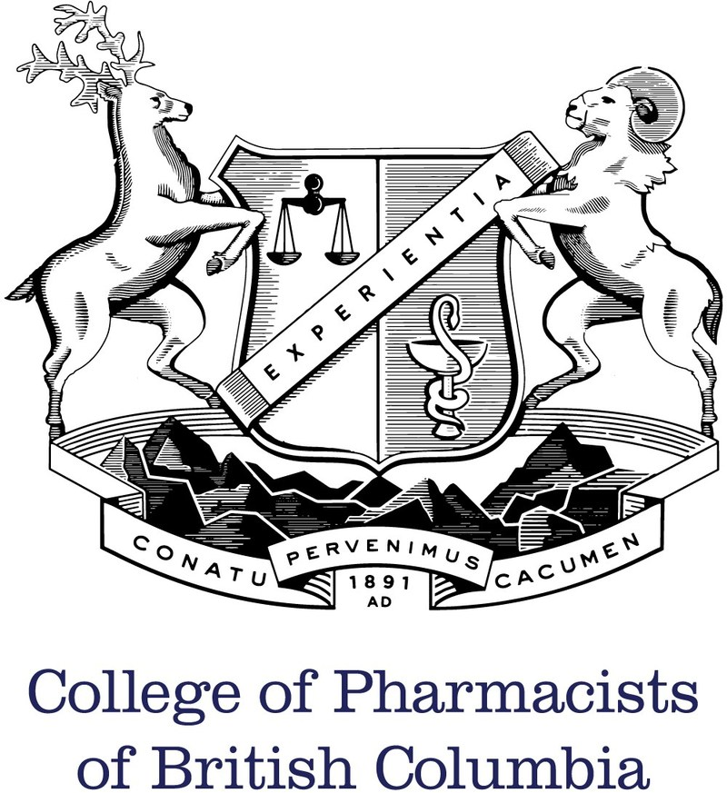 College of Pharmacists of BC (CNW Group/College of Pharmacists of British Columbia)