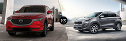 The Mazda dealership of Lodi, New Jersey has created a new research tool to help shoppers. This research tool compares two similar models, the 2017 Mazda CX-5 and the 2017 Kia Sportage, and their key features to help shoppers make a smart decision.