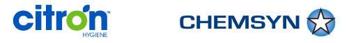 Citron Hygiene Acquires Chemsyn (CNW Group/Citron Hygiene)