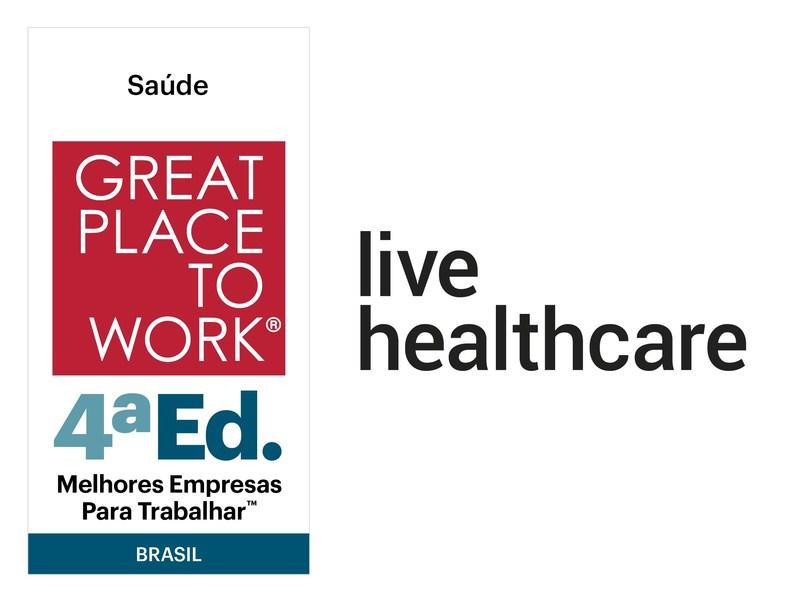 Great Places Brazil logo