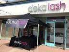 Deka Lash Hits the West Coast