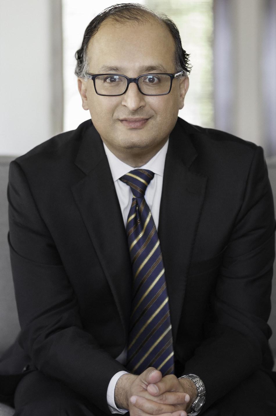 Professor Sujit Choudhry