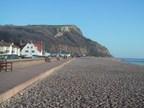 CH2M, East Devon District Council bolstering resilience along Seaton beachfront