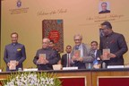 Indian President Calls for Fundamental Reforms in Higher Education