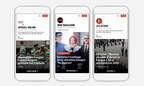 Flipboard Deepens Coverage with New European Publisher Partnerships