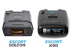 ESCORT Adds Two New Radar/ Laser Detectors to its Dashboard Line of Ticket Prevention Products