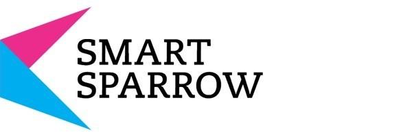 (PRNewsfoto/Smart Sparrow)