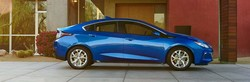 Detailed review of 2017 Chevy Volt near Eau Claire, Wisconsin