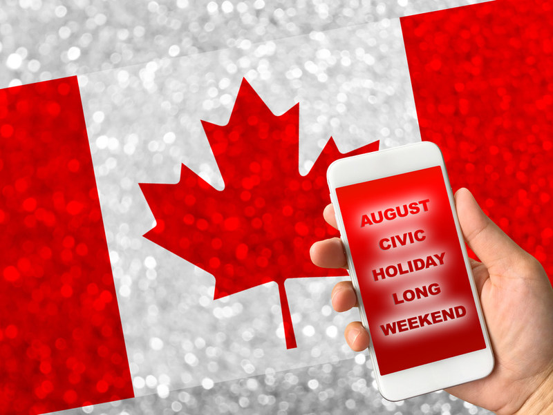 The Civic holiday August long weekend in Canada is just around the corner. Cheapflights.ca has put together a list of destinations to satisfy a variety of travel interests with airfares to all of them for less than $500 from a number of departure points (and even less if you can be a little flexible on your travel dates). Read on to find out where you should be looking to take a long weekend away. www.cheapflights.ca/news/affordable-august-long-weekends-for-canadians/