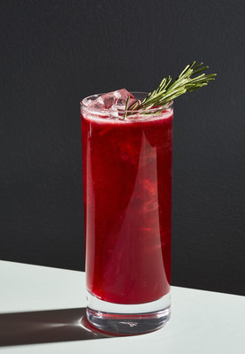 Canada's Next Great Cocktail, The Dominion (CNW Group/Air Canada's enRoute)