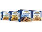 Big News For Taco Fans: Ortega® Launches Good Grains Taco Shells and Crispy Taco Toppers Nationwide