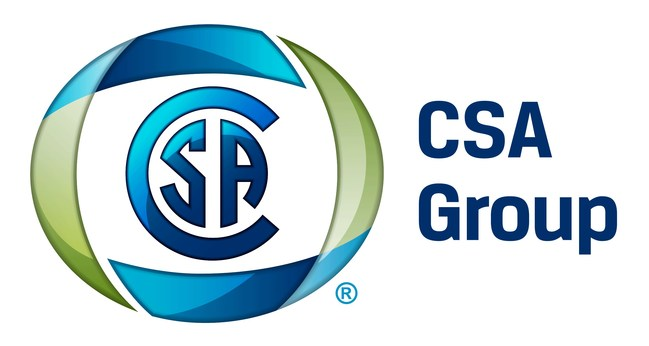 CSA Group Logo (CNW Group/CSA Group)