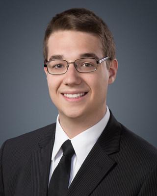 Timothy Gensey, analyste de marché, SCHL (Groupe CNW/Société canadienne d'hypothèques et de logement)