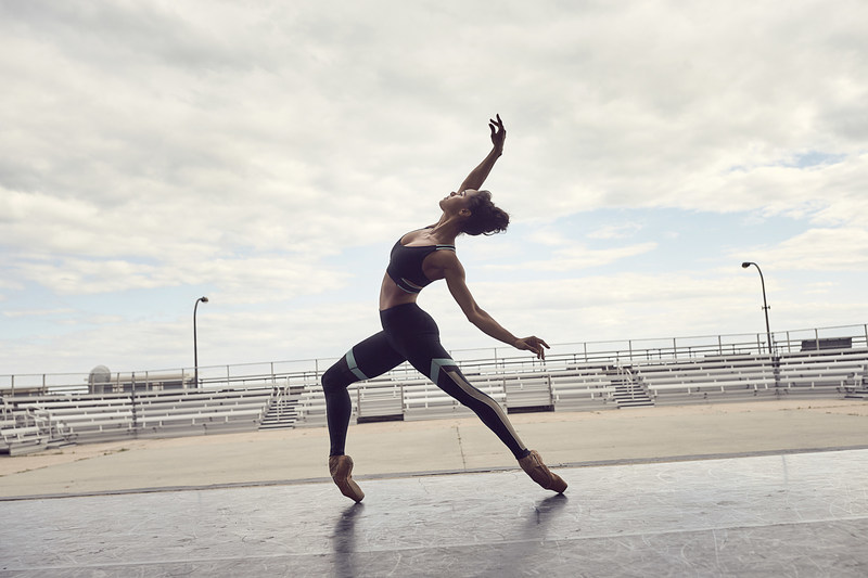 """UNDER ARMOUR LAUNCHES """"UNLIKE ANY,"""" A NEW GLOBAL CAMPAIGN CELEBRATING WOMEN WHO ARE BEYOND COMPARE"""