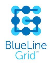 (PRNewsfoto/BlueLine Grid)
