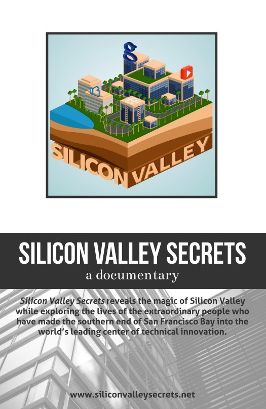 """GTC World Media Launches the Film and Book """"Silicon Valley Secrets"""""""