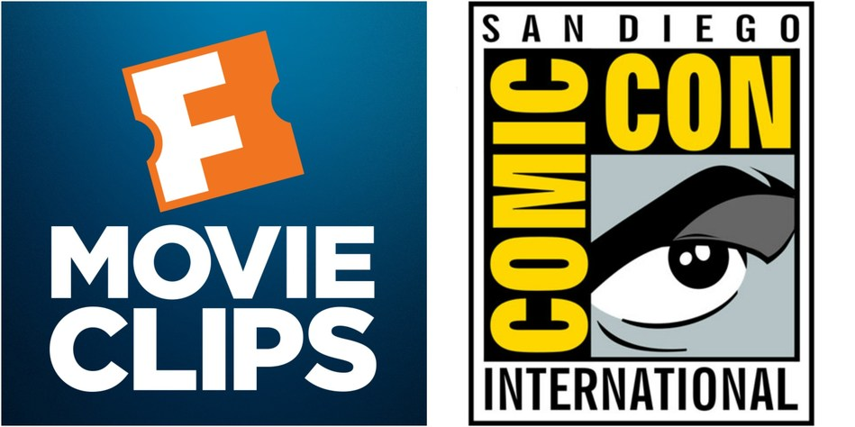 Fandango to Feature Exclusive Live-from-the-Con Celebrity Interviews, News Reports, Interactive Games, Movie Trailer Debuts, and More using LiveU technology to drive the live show.