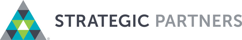 Strategic Partners, Inc. logo (PRNewsfoto/Strategic Partners, Inc.)