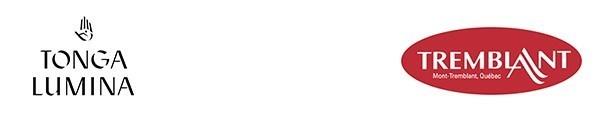 Logo: Tonga Lumina and Tremblant Resort Association (CNW Group/Tremblant Resort Association)