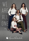 Gloria Vanderbilt Jeans Re-Emerges with Fall 2017 Campaign Entitled We Are All One