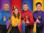 Award-winning and popular children's entertainment group The Wiggles, return to Canada for their Big Show! tour, their biggest, yet most affordable show to date. The tour kicks off on September 27th and runs until November 2nd, 2017. Tickets go on sale to the general public Friday July, 21, 2017 (check venue for local time). Visit www.thewiggles.com for a complete list of tour dates. L to R: Anthony, Emma, Simon, Lachy. (CNW Group/The Wiggles)