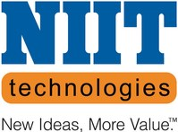NIIT Tech Logo