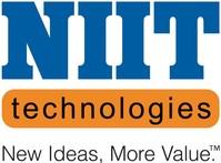 NIIT Tech Logo (PRNewsfoto/NIIT Technologies Ltd)