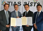 AISTS and TIAS Strengthen their Partnership Until 2020