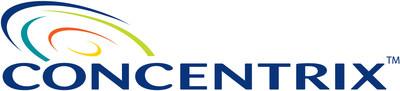 Concentrix Logo 4-clr Swoosh Top TM