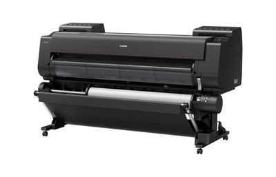 Professional Fine Art Photographers Prepare to Obsess as Canon U.S.A. Announces New Large-Format imagePROGRAF Inkjet Printer