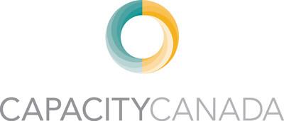 Capacity Canada announces new partnership to strengthen communities (CNW Group/Capacity Canada)