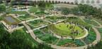 Dallas Arboretum Debuts A Tasteful Place, A Year-Round Food Oasis