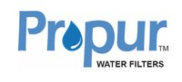 Propur Water Filters - Brand Logo