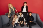 OUTFIT Kidswear AW17 (prices available on request) (PRNewsfoto/Arcadia Group)