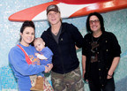Goo Goo Dolls select St. Jude Children's Research Hospital® as Charity of Choice