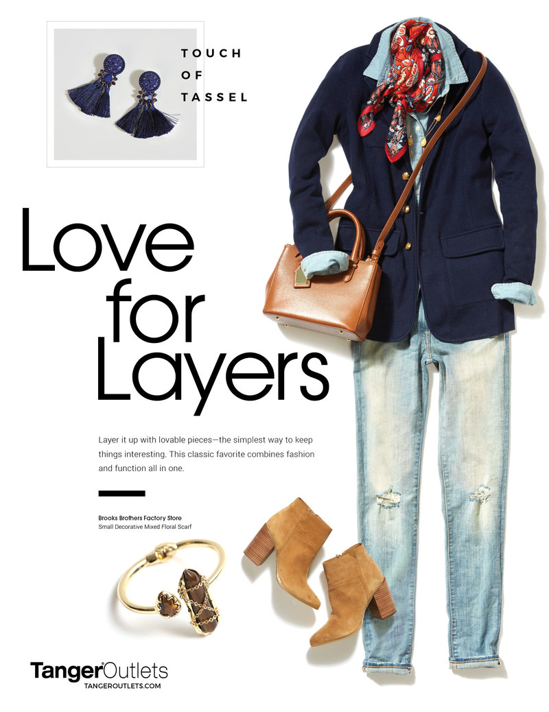 TangerStyle 2017 Love of Layers
